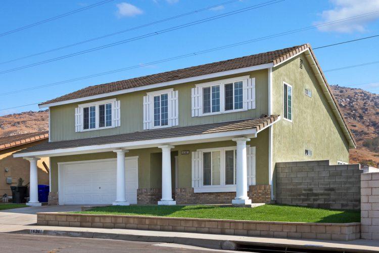 16301 Trelaney Rd. Fontana, CA 92337