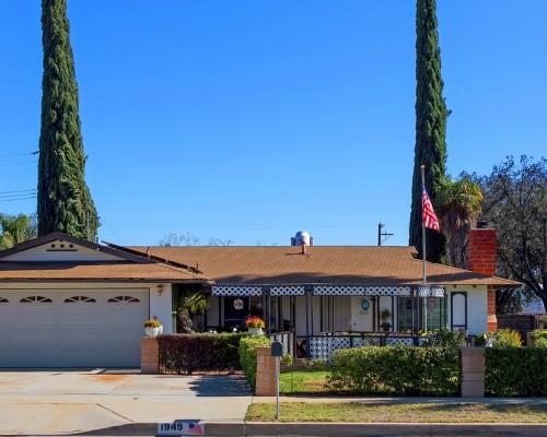1949 N. Clifford Ave. Rialto, CA 92376