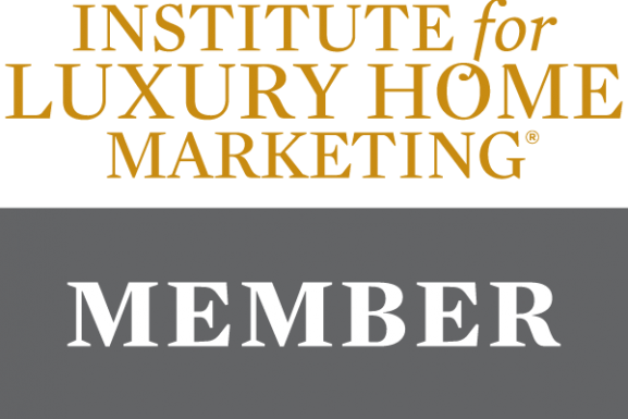 Graham and The Home Team Just Accepted to The Prestigious Institute for Luxury Home Marketing