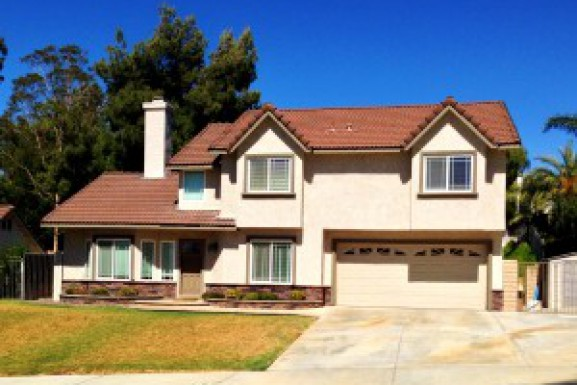 Just Listed- Indian Hills Home For Sale! 4792 Mt. Abbott St. Riverside, CA