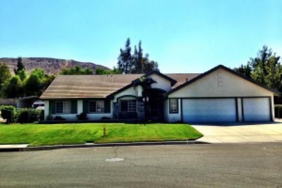 Just Sold- 8241 Stonemist Cir. Riverside, CA 92509