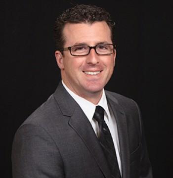 Graham Levine