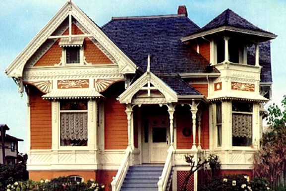 Items to Consider When Buying a Home with Historic Value