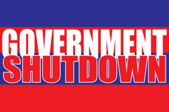 Can You Purchase Your Riverside Home During the Government Shutdown?